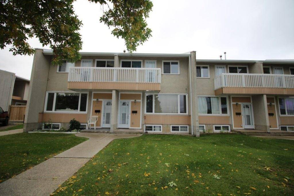 Townhouse for sale at 8119 132a Ave Nw Edmonton Alberta - MLS: E4183568