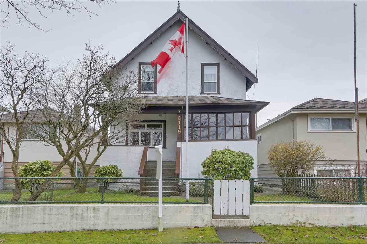 Sold: 8119 Hudson Street, Vancouver, BC