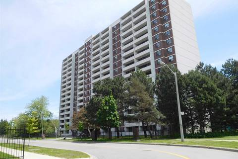 Condo for sale at 101 Prudential Dr Unit 812 Toronto Ontario - MLS: E4485428