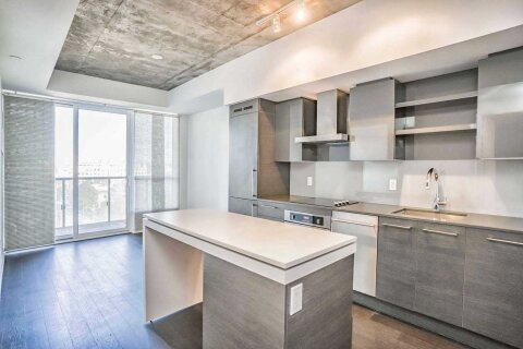 Condo for sale at 1030 King St Unit 812 Toronto Ontario - MLS: C4996738