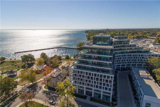 For Rent: 812 - 11 Bronte Road, Oakville, ON | 2 Bed, 3 Bath Condo for $5,500. See 20 photos!