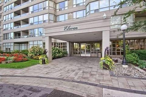 Condo for sale at 11 Townsgate Dr Unit 812 Vaughan Ontario - MLS: N4483874