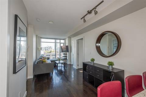 Condo for sale at 1133 Homer St Unit 812 Vancouver British Columbia - MLS: R2357687