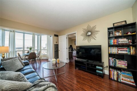 Condo for sale at 115 Hillcrest Ave Unit 812 Mississauga Ontario - MLS: W4993243