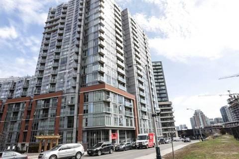 Apartment for rent at 150 Sudbury St Unit 812 Toronto Ontario - MLS: C4693715