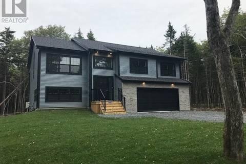 House for sale at 2372 Natura Dr Unit 812 Lucasville Nova Scotia - MLS: 201902855