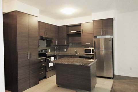 Apartment for rent at 277 South Park Rd Unit 812 Markham Ontario - MLS: N4733572
