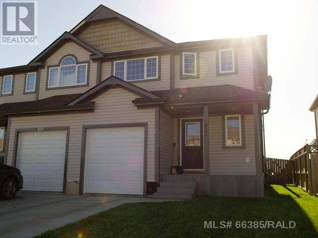 House for sale at 812 28th St Wainwright Alberta - MLS: 66385