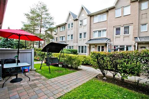 Condo for sale at 29 Rosebank Dr Unit 812 Toronto Ontario - MLS: E4601875