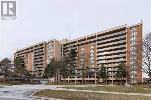 Condo for sale at 2929 Aquitaine Ave Unit 812 Mississauga Ontario - MLS: 30725926