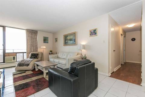 Condo for sale at 2929 Aquitaine Ave Unit 812 Mississauga Ontario - MLS: W4421156