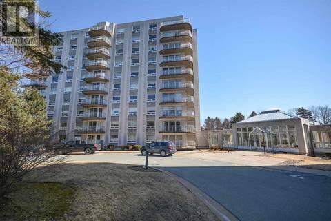 Condo for sale at 30 Brookdale Cres Unit 812 Dartmouth Nova Scotia - MLS: 201905837