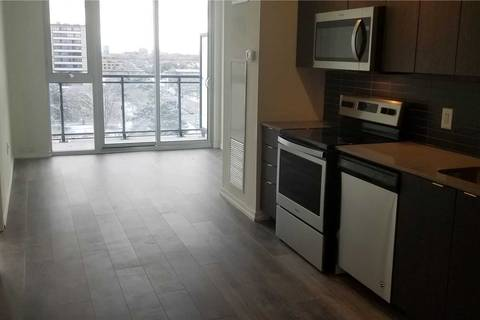 Apartment for rent at 3237 Bayview Ave Unit 812 Toronto Ontario - MLS: C4634721