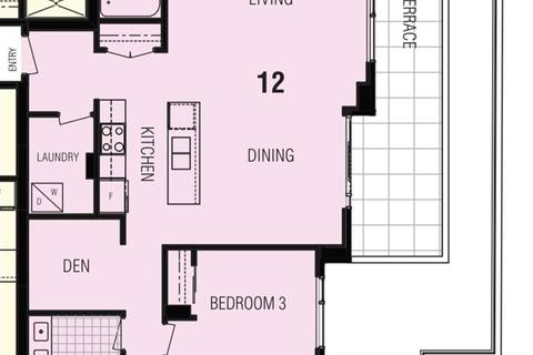 Condo for sale at 3333 Sexsmith Rd Unit 812 Richmond British Columbia - MLS: R2349101