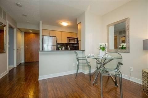 Apartment for rent at 35 Bales Ave Unit 812 Toronto Ontario - MLS: C4605891