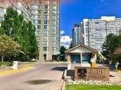 Apartment for rent at 3605 Kariya Dr Unit 812 Mississauga Ontario - MLS: W4629884
