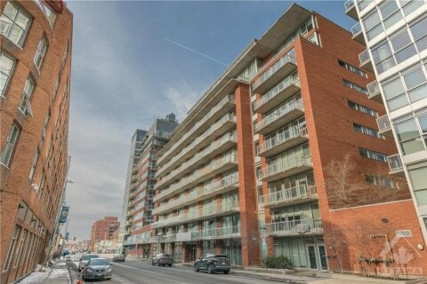 Home for rent at 383 Cumberland St Unit 812 Ottawa Ontario - MLS: 1223114