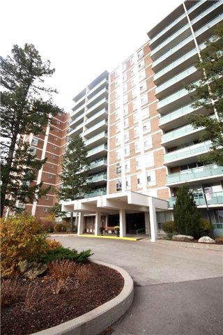 Golden Gate Condos: 44 Longbourne Drive, Toronto, ON