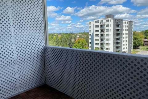 Apartment for rent at 45 Silver Springs Blvd Unit 812 Toronto Ontario - MLS: E4957496