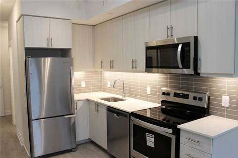 Apartment for rent at 591 Sheppard Ave Unit 812 Toronto Ontario - MLS: C4581534