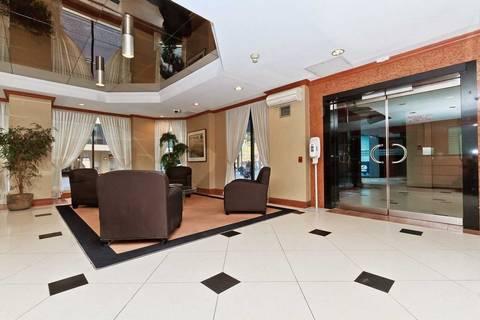 Apartment for rent at 633 Bay St Unit 812 Toronto Ontario - MLS: C4693997