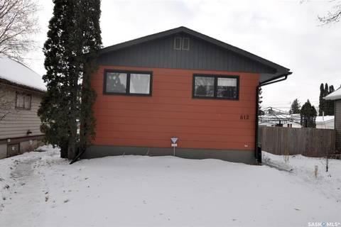 House for sale at 812 7th St E Saskatoon Saskatchewan - MLS: SK798482