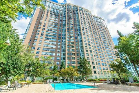 Apartment for rent at 88 Corporate Dr Unit 812 Toronto Ontario - MLS: E4646997
