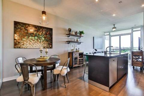 Condo for sale at 88 Park Lawn Rd Unit 812 Toronto Ontario - MLS: W4553274