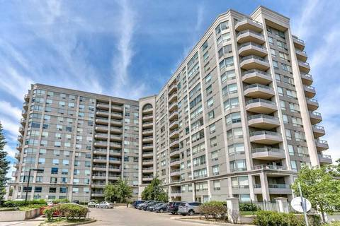 Condo for sale at 9015 Leslie St Unit 812 Richmond Hill Ontario - MLS: N4603753