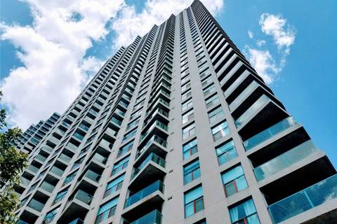 Condo for sale at 99 Harbour Sq Unit 812 Toronto Ontario - MLS: C4485677