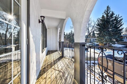 Townhouse for sale at 812 Canfield Wy SW Calgary Alberta - MLS: A1049483