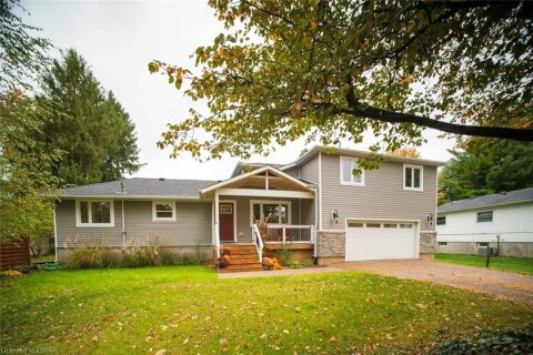 House for sale at 812 Clark St Mount Brydges Ontario - MLS: 40036643