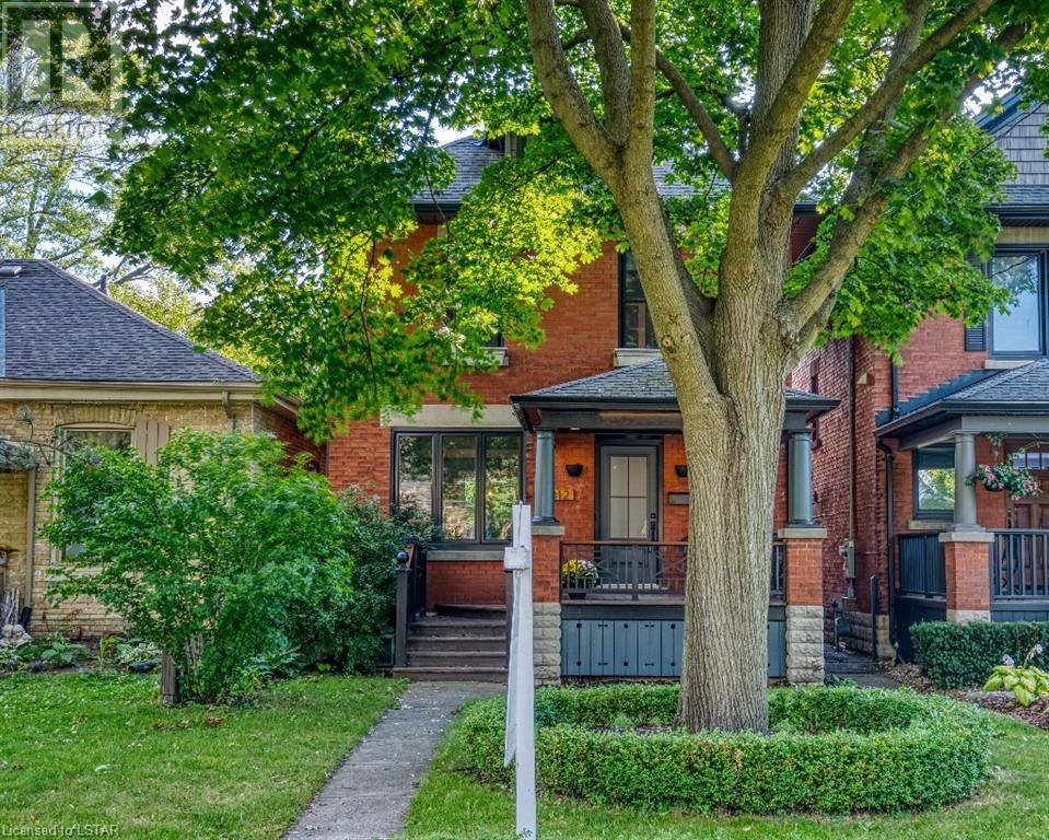House for sale at 812 Colborne St London Ontario - MLS: 218459