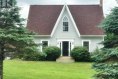 House for sale at 812 Conquerall Rd Conquerall Mills Nova Scotia - MLS: 201908117