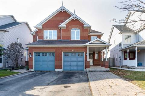 Townhouse for sale at 812 Golden Farmer Wy Mississauga Ontario - MLS: W4642981