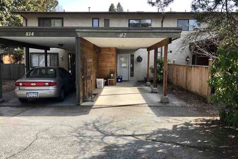 Townhouse for sale at 812 North Rd Gibsons British Columbia - MLS: R2348781