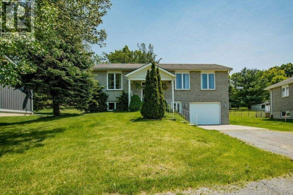 House for sale at 812 Palace Rd Napanee Ontario - MLS: K20003019