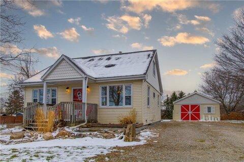 House for sale at 812 Penetanguishene Rd Barrie Ontario - MLS: 40047310