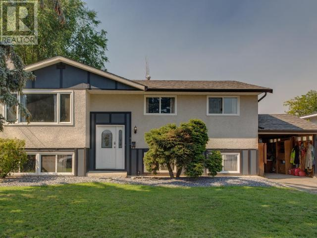 Removed: 812 Puhallo Drive, Kamloops, BC - Removed on 2018-09-15 14:03:15