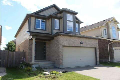 House for sale at 812 Reeves Ave London Ontario - MLS: 40016080