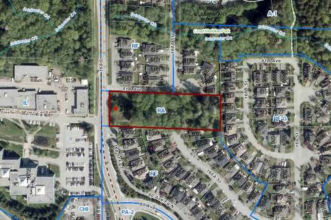 Residential property for sale at 8120 168 St Surrey British Columbia - MLS: R2373242