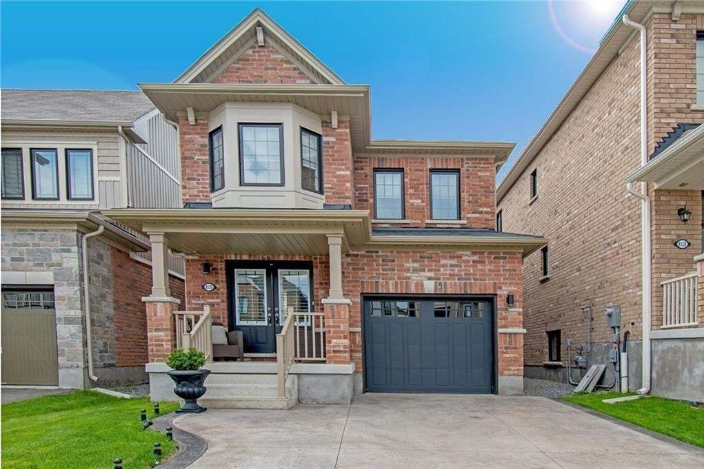 House for sale at 8120 Blue Ash Ln Niagara Falls Ontario - MLS: 30821722