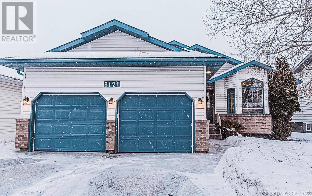 House for sale at 8121 106a St Grande Prairie Alberta - MLS: GP215172