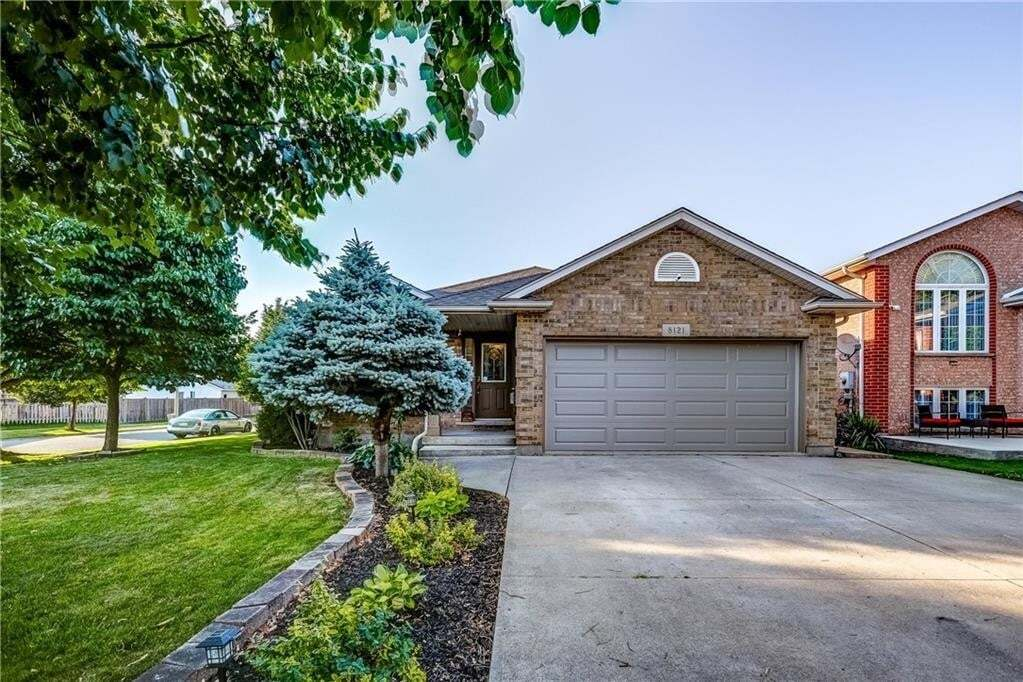 House for sale at 8121 Harvest Cres Niagara Falls Ontario - MLS: 30814850