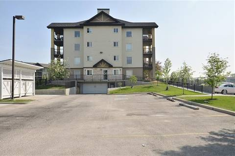 Condo for sale at 304 Mackenzie Wy Southwest Unit 8122 Airdrie Alberta - MLS: C4249274