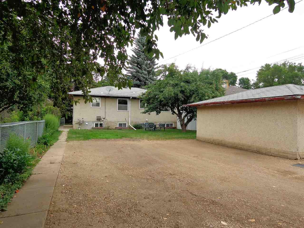 For Sale: 8123 76 Avenue, Edmonton, AB | 4 Bed, 2 Bath House for $369,900. See 20 photos!