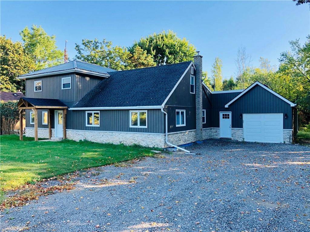 House for sale at 8123 Leeming Rd Glanbrook Ontario - MLS: H4062379
