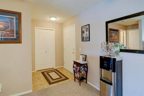 Condo for sale at 304 Mackenzie Wy Southwest Unit 8125 Airdrie Alberta - MLS: C4262411