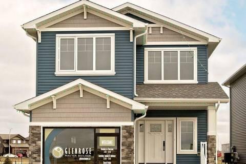 House for sale at 8129 Barley Cres Regina Saskatchewan - MLS: SK797971