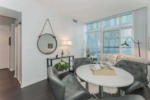Apartment for rent at 36 Lisgar St Unit 812W Toronto Ontario - MLS: C4926361